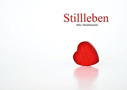 Stillleben / Stills / Objektfotografie (Posterbuch DIN A3 quer): TableTop-Fotos / gegenständliche Fotografie (Posterbuch, 14 Seiten) (CALVENDO ... 2013] J. Sülzner / NJS-Photographie, Norbert