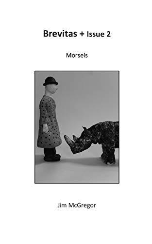Brevitas + Issue 2: Morsels: Volume 1 por Jim McGregor