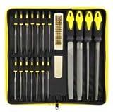ESUMIC 12PCS 2Inch schwarze Nylon-Kettenklemmen Hochleistungs-Frühlings-Klemmen für Muslin-Papier-Foto-Hintergrund