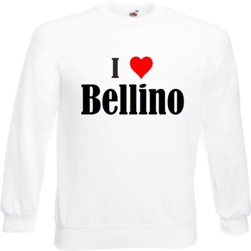sweatshirti-love-bellinogrosse2xlfarbeweissdruckschwarz