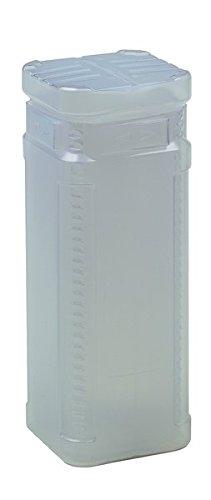 Rumold BK 35120 Versandrollen Block Pack (Polyethylen), natur/halbtransparent