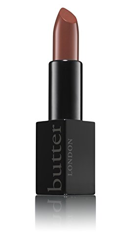 butter LONDON Plush Rush Lipstick Buzzed