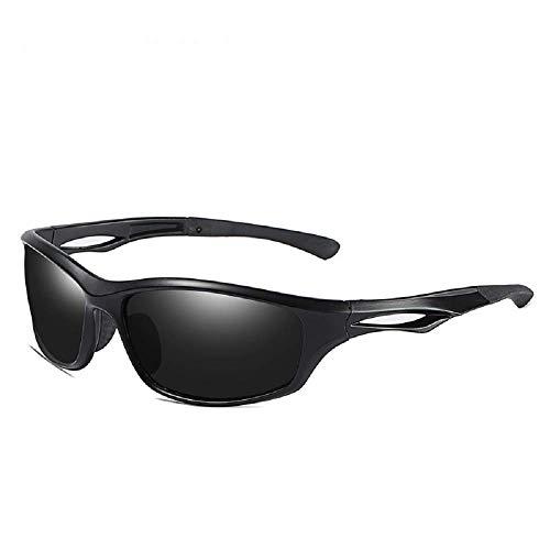 AB Polarisierte Sonnenbrille Outdoor Radfahren Sport Sonnenbrille Anti-Sand Sand Fahrrad Kletterbrille