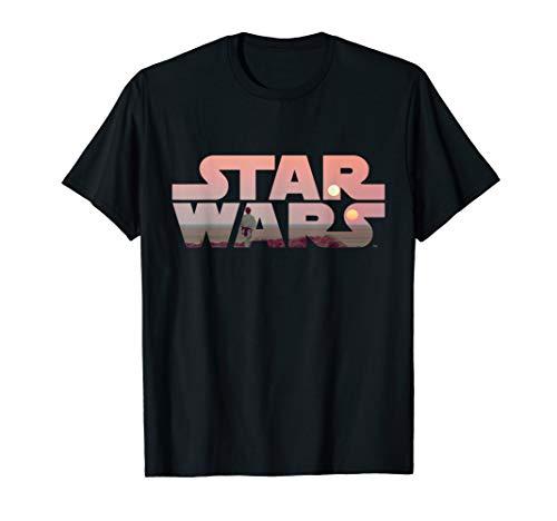 - Star Wars Womens T Shirts