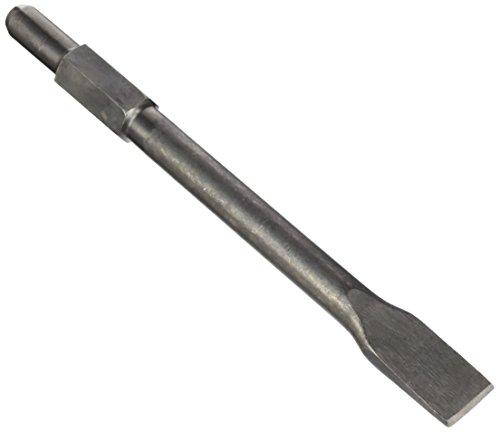 Scheppach 3908201109 Zubehör Spitzmeißel, passend für den AB1600 Abbruchhammer, Durchmesser 30 mm, L 390 mm