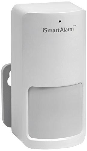 iSmart Alarm Sensore di Movimento per Sistema di Sicurezza, Bianco
