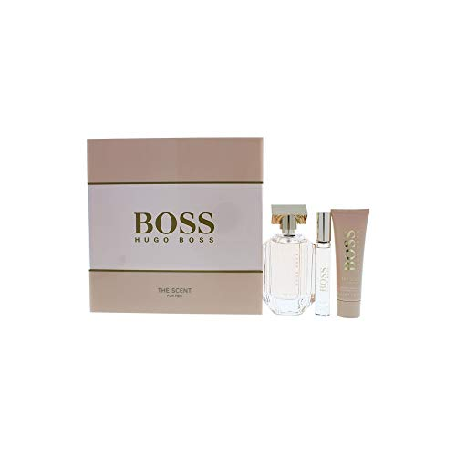 Hugo Boss - Estuche regalo eau parfum boss the scent