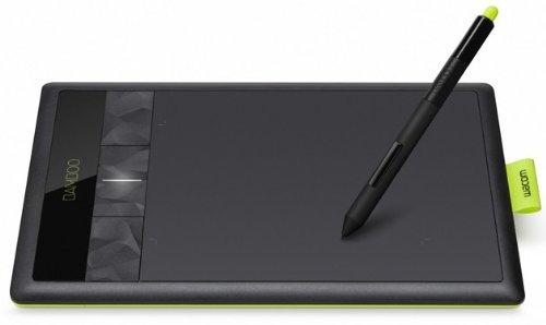 Wacom Bamboo Pen & Touch 2540lpi 147 x 92mm USB Schwarz Grafiktablett - Grafiktabletts (Verkabelt, 147 x 92 mm, USB, Stift, Berührung, 16:10, 1 m) (Pen Touch Bamboo & Tablet)