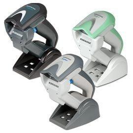Preisvergleich Produktbild Datalogic GBT4400-BK-BTK00 Mehrzweck-Handscanner Gryphon GBT4400 mit Ladestation, keine Kabel GRYPHON GBT4400 CHARGE ONLY NO CABLE, BLACK