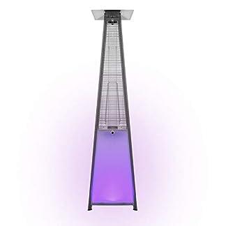 regalosMiguel – Estufas – Estufa Pirámide Onix LED