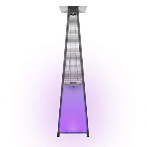 RegalosMiguel - Estufas - Estufa Pirámide Onix LED