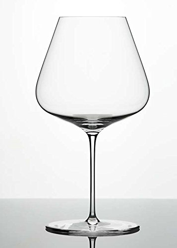 Zalto Vino Borgogna in vetro soffiato lavabile