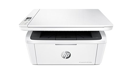 Obtenga un gran rendimiento con la impresora multifunción que se adapta a su espacio y presupuesto. Imprima, escanee y copie con resultados de calidad profesional. Imprima y escanee fácilmente desde su móvil.[2] - Un gran rendimiento con la impresora...