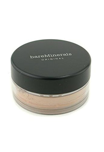 bareMinerals Original SPF15 Foundation with Locking Sifter 8g 08 - Light