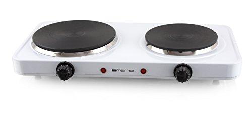 Eléctrico doble de placa de cocina (Emerio HP de 109090.4