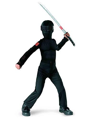 Joe Gi Kinder Kostüm - Deiters G.I. Joe Kinder 2-TLG. S