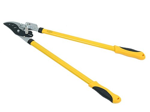 Faithfull - By Pass-Astschere 76cm (30') - Ratchet Action - FAIBYLOP30R