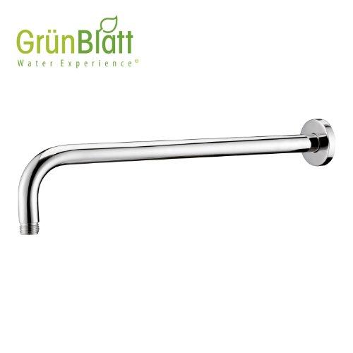 Preisvergleich Produktbild Brausearm Wandarm Duscharm R1 für Kopfbrause Regenbrause Duschbrause SPA Wellness Dusche A101