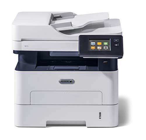Xerox B215DNI S/W-Multifunktionsimpresora láser Scanner