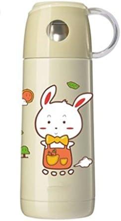 Per bambini, isolante isolante isolante tazze Home studenti in acciaio INOX Portable cute Cartoon con una tazza di Creative tazze B074KV9PSP Parent | Premio pazzesco, Birmingham  | Qualità  cd7542