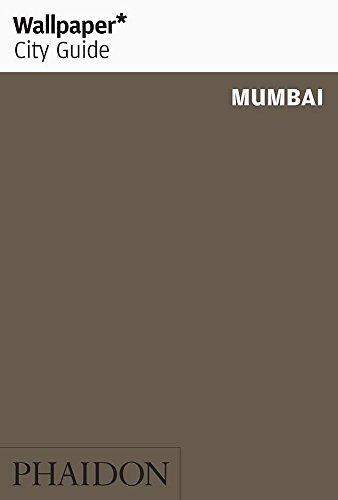 Wallpaper* City Guide Mumbai 2015