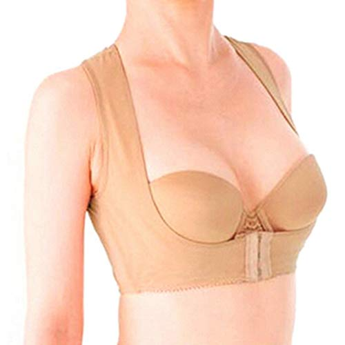Frauen Körperhaltung Korrektor Schulterstütze Therapie Korrektur Gürtel Gesundheitswesen Körper Unterwäsche Shaper Rückenstütze -