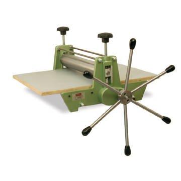 Geko-Druckpresse, Modell HDZ 501, Breite 500mm, Länge 900mm [Spielzeug]