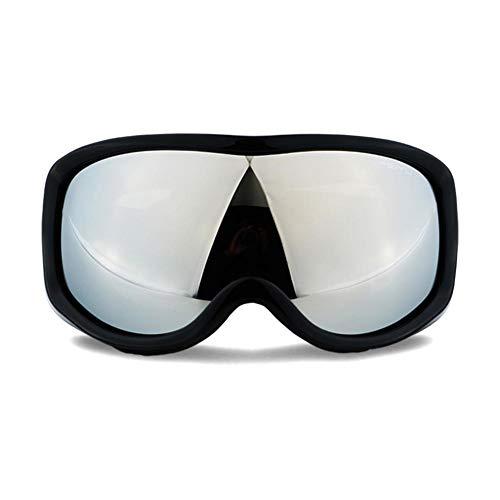 Ljourney Outdoor Sport Snowboard Schutzbrillen Skifahren Skaten Skibrille Anti-Nebel UV-sphärische Motorrad Fahrrad Ski-Schutzbrillen