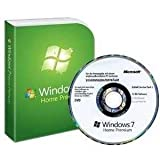 Windows 7 Home Premium 64Bit Deutsch SB Version für wiederaufbereitete PCs -