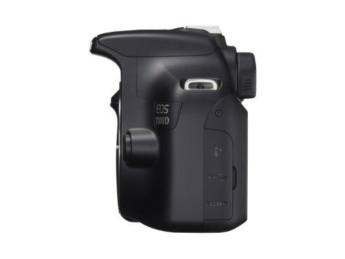 Canon EOS 1100D SLR-Digitalkamera (12 Megapixel - 2