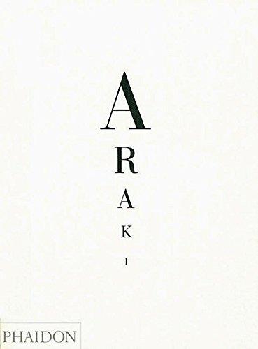 Nobuyoshi Araki. Self, Life, Death (Barbican Retrospective)
