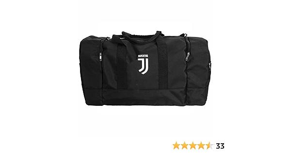Juventus FC Monosaille pour Homme Noir Taille M