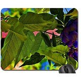columbus beach Mouse Pad, Mousepad (Flowers Mouse Pad)