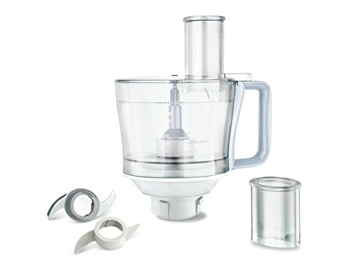 Preethi Master Chef MGA-524 2.1-Litre Jar (Atta Kneader/Dough Maker)