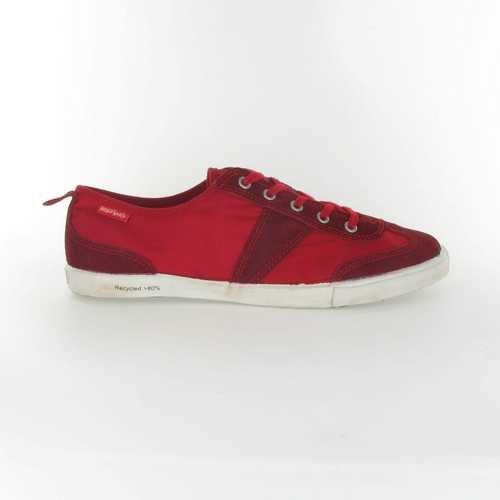 People swalk - Ringo s/polycanvas Rouge Rouge