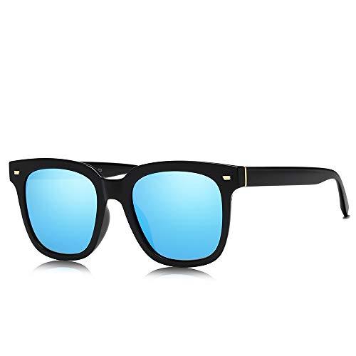 Yiph-Sunglass Sonnenbrillen Mode Sonnenbrillen Polar Sports Damen Skifahren Golf Laufrad Ultraleichter Rahmen Design Sonnenbrillen (Farbe : NO.4, Größe : Free Size)