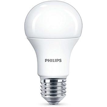 philips ampoule led e27 5w quivalent 40w blanc froid luminaires et eclairage. Black Bedroom Furniture Sets. Home Design Ideas