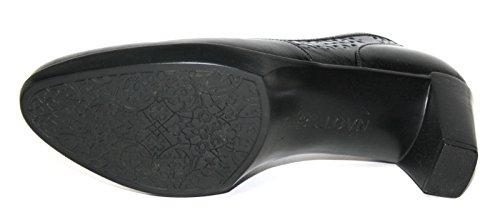 Naot Safi 14008 Damen Pumps Schwarz (Black Madras)