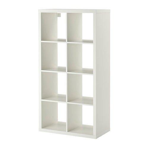 Ikea Kallax Scaffale Libreria Portaoggetti Mobile Per Arredamento
