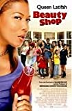 Beauty Shop [DVD]