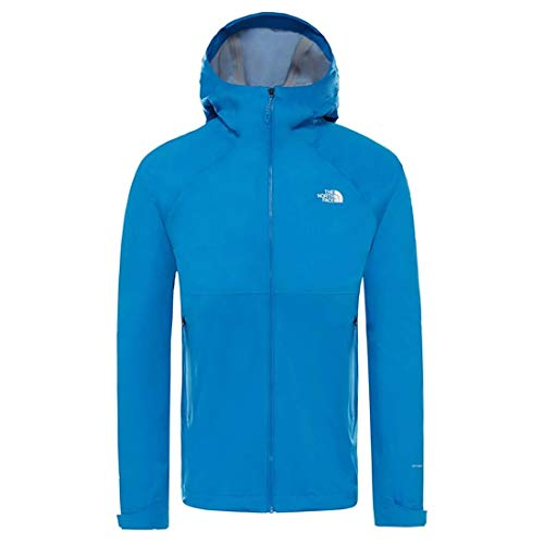 THE NORTH FACE Herren Impendor Apex Flex Light Jacke Regenjacke Hardshelljacke - Jacke Apex Face Herren North