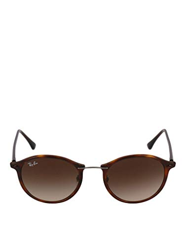 Ray-Ban Luxury Fashion Damen RB4242620113 Braun Sonnenbrille | Frühling Sommer 19