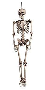 BOLAND BV Esqueleto de Halloween