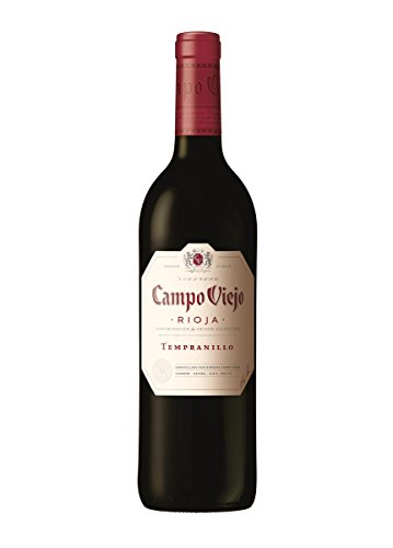 Campo Viejo - D.O.C. Rioja Tinto Tempranillo 0,75 L