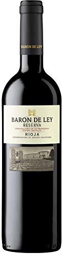 Reserva - 2013 - Baron De Ley