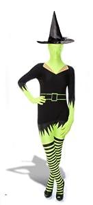 Morphsuits - Disfraz bruja para mujer, talla XL (MPGWX)