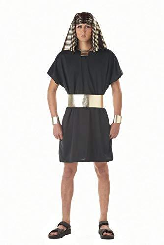 Costume da faraone egizio uomo L