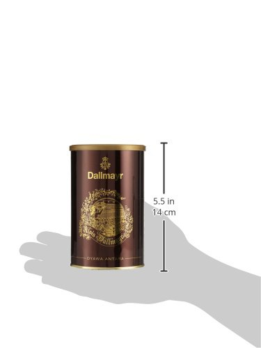 Dallmayr Dyawa Antara 250g, 2er Pack (2 x 0.25 kg) - 4