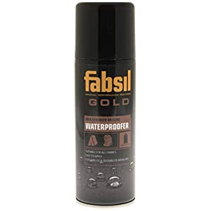 31RFHQw1b9L. SS300  - Grangeres Fabsil Gold Waterproofer 200ml