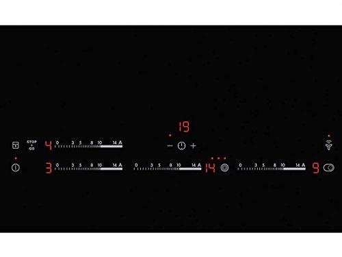 AEG HK854870I-B Glaskeramik Kochfeld autark Flächenbündig Kochstelle Kochzone - 3